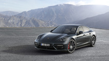 Panamera to borrow 918 hybrid tech for 700-hp range-topper