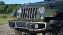 2016 Jeep Wrangler