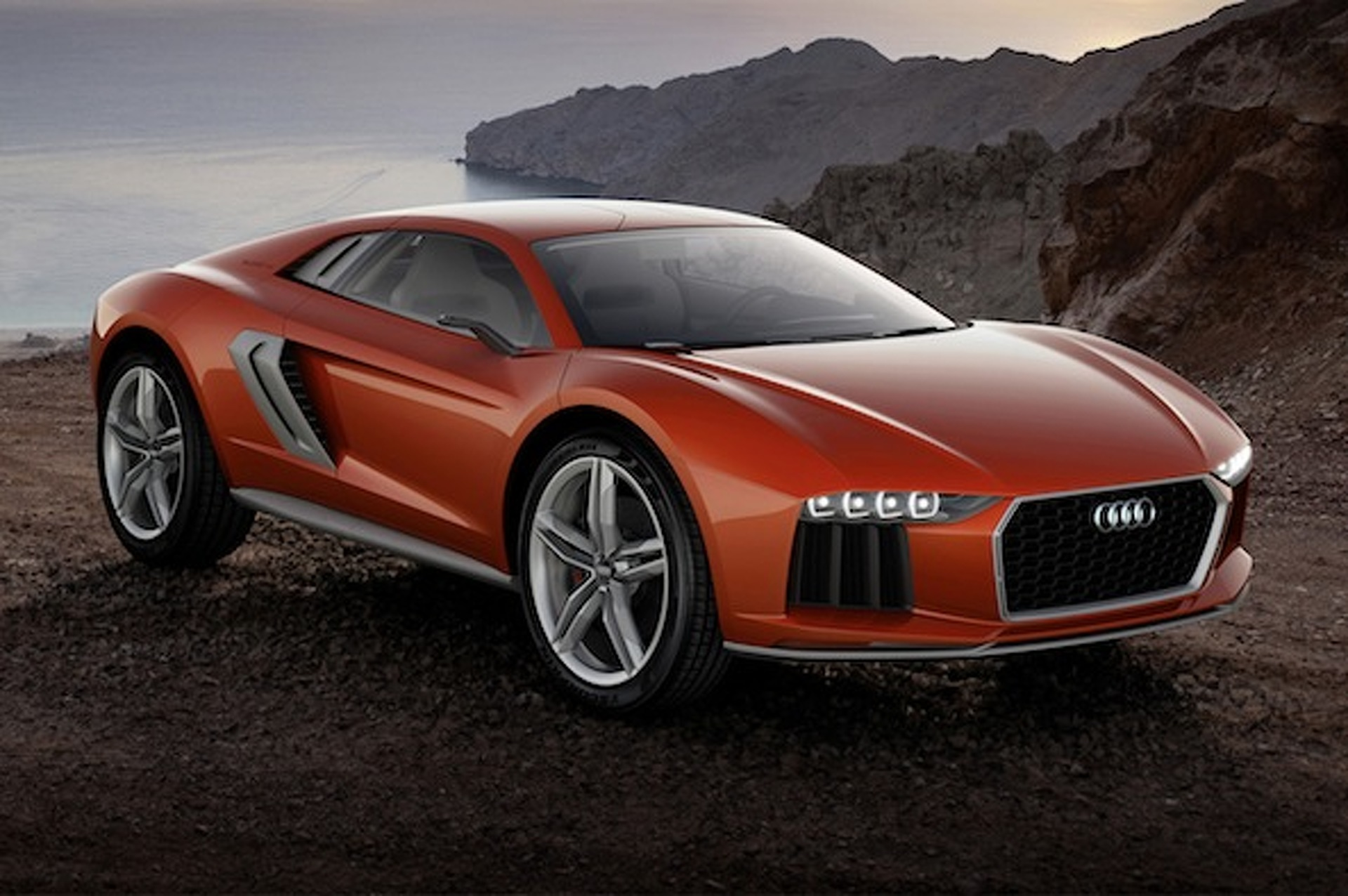 2015 Audi R8: 4 Things You Need to Know