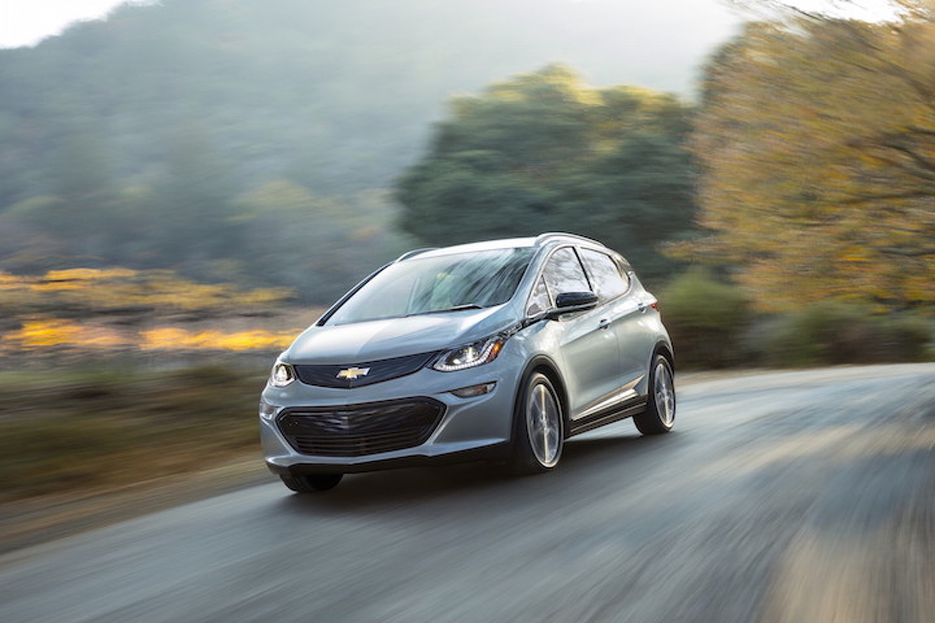 Chevrolet Bolt: 6 Reasons Chevy's New EV Should Excite You
