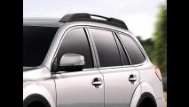 Subaru Outback Adventure