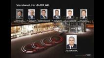 Audi AG, conferenza annuale 2013