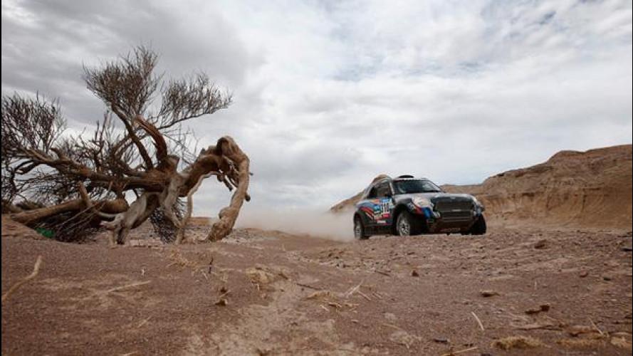 Dakar 2015, la terza tappa ha un risvolto tragico