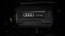 Audi Q3 restyling 2015