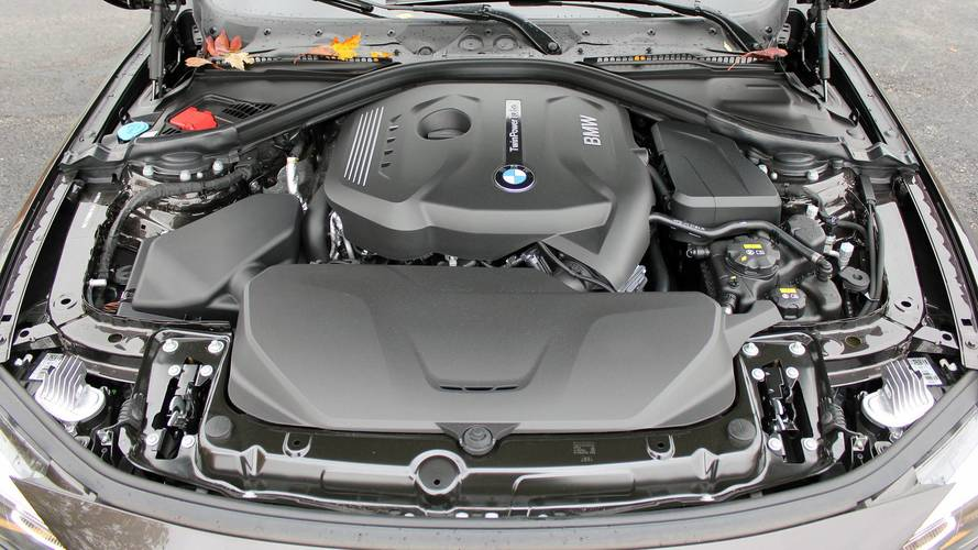 2018 BMW 430i Gran Coupe: Review