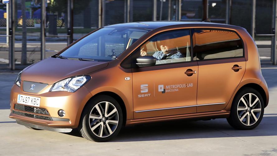 Seat sviluppa la connettività per il Gruppo Volkswagen