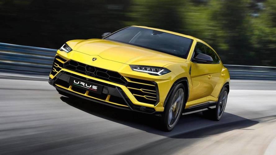 Lista - Os 10 SUVs mais rápidos do mundo