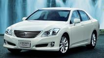 Toyota Crown Royal Saloon