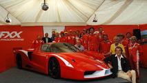 Ferrari FXX Evolution Package