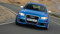 Goodbye For Now, Audi RS4
