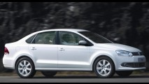 Volkswagen lança o Novo Polo Sedan batizado com o nome Vento na Índia