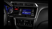 Honda City 2016 fica mais equipado e ganha 6 airbags na versão EXL