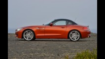 BMW apresenta linha 2014 do conversível Z4 com atualizações visuais e inédito motor 2.0