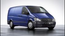 Mercedes-Benz anuncia investimento na Argentina para produção das vans Vito e Viano
