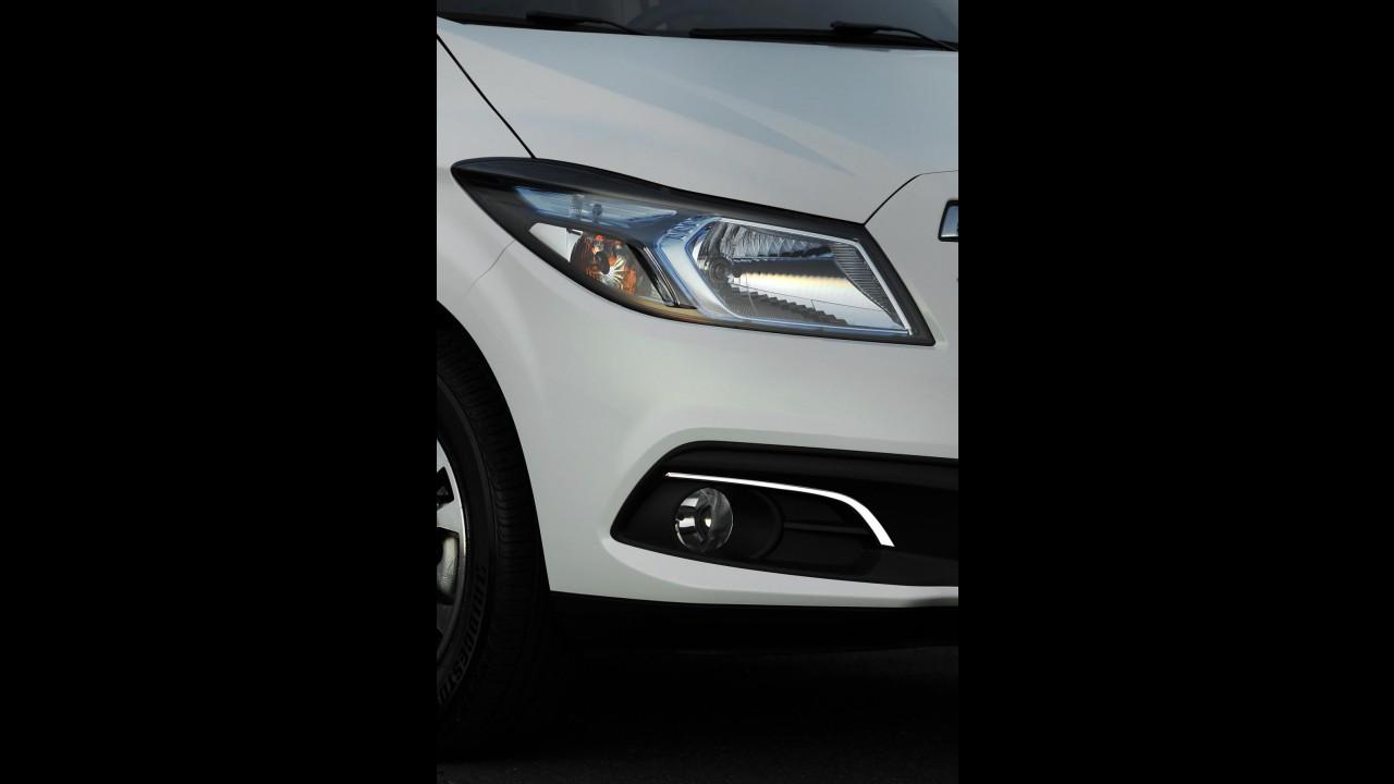 Chevrolet Onix: Primeiras impressões, versões, itens e preços