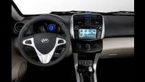 Lifan X60 passa a ser oferecido com seguro grátis em todas as versões