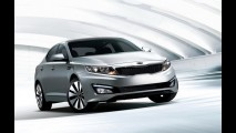 TOP ESTADOS UNIDOS: Veja a lista dos carros mais vendidos em 2012