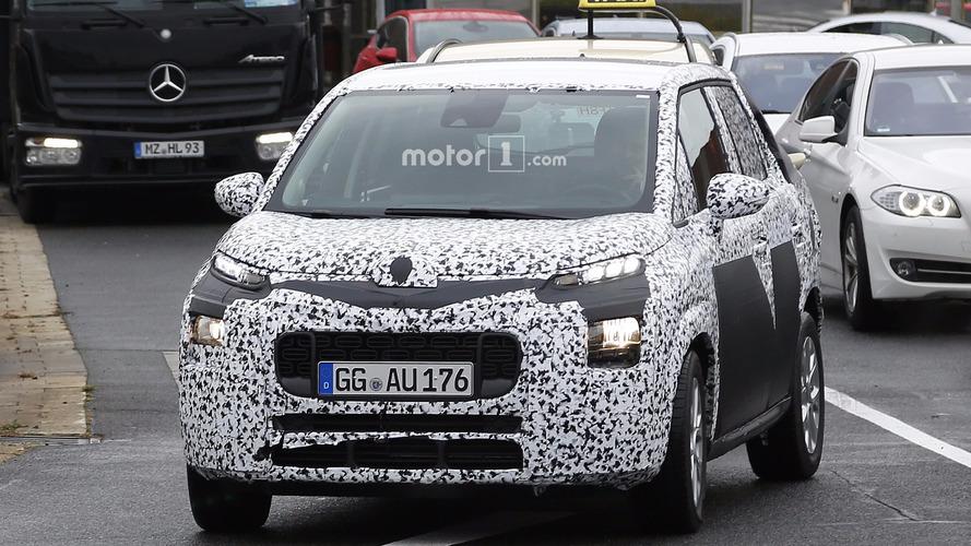 Citroën - Deux concepts attendus au salon de Genève