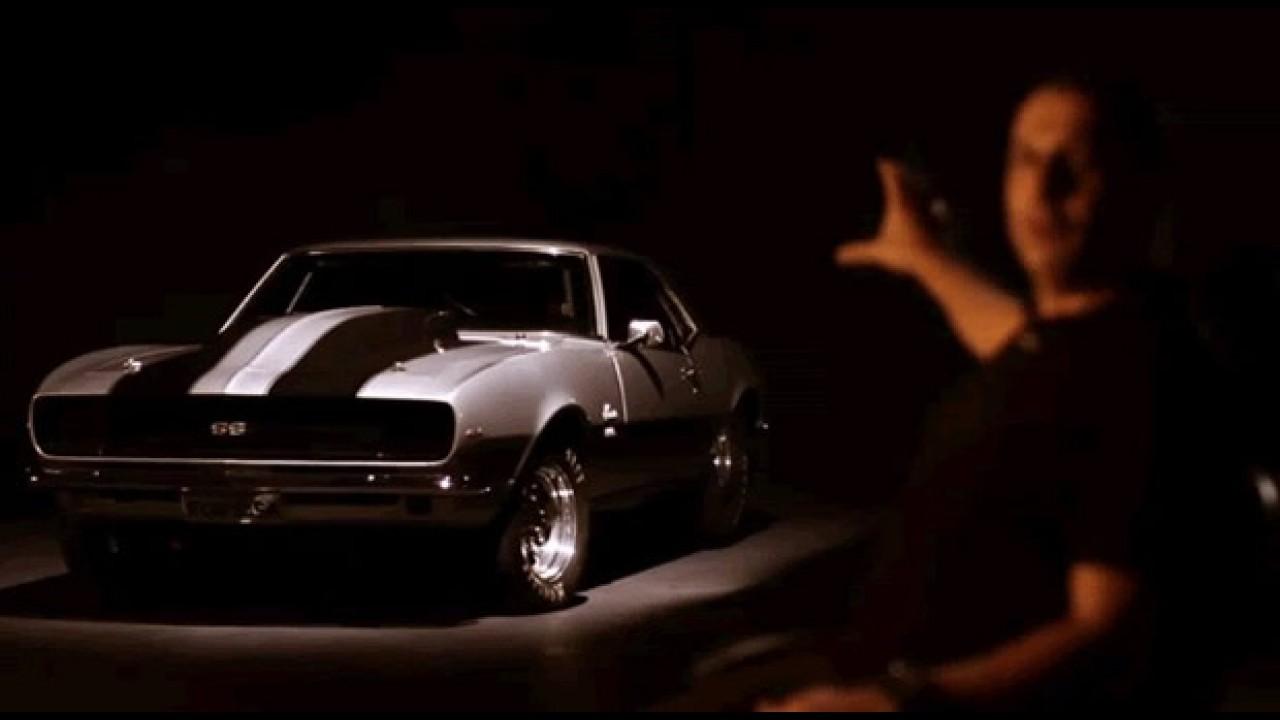 CAMAREROS: Comercial da Chevrolet retrata paixão dos fãs pelo Camaro