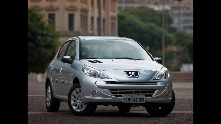 Peugeot 207: hatch será feito na Argentina e sedã sairá de linha