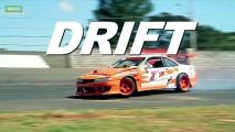 CARPLACE TV: tivemos uma aula de drift - e não foi fácil