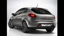 Fiat Bravo ganha desconto na Espanha - Modelo tem preço inicial equivalente a R$ 27.718
