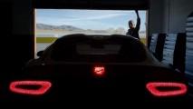 SRT lança primeiro vídeo promocional do novo Viper