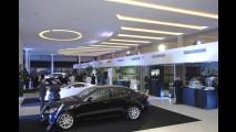 Primeira concessionária da Lexus no Brasil é inaugurada oficialmente