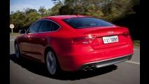 Família completa: Audi lança A5 e S5 nas versões Sportback, Coupé e Cabriolet no Brasil