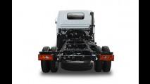 Effa Motors lança dois caminhões da chinesa JMC no Brasil com preço inicial de R$ 59.000