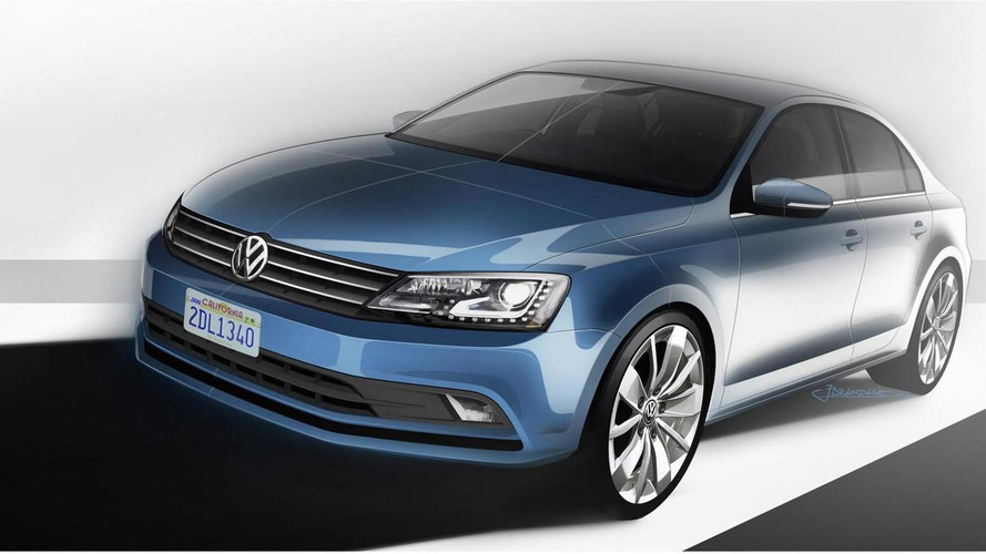 Volkswagen to adopt five-year life cycles in the U.S.