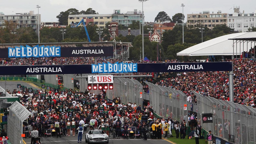 F1 to adopt standing re-starts in 2015