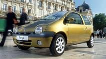 5 - Renault Twingo 1