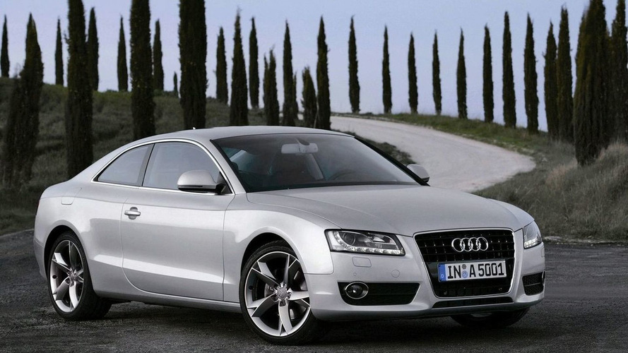 New 1.8TFSI Engine For Audi A4 & Audi A5