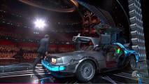 La DeLorean DMC-12 agli Oscar 2017