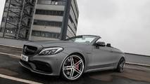 Mercedes-AMG C63 S by VATH