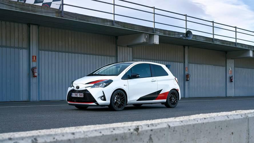 Essai Toyota Yaris GRMN - Une sportive à l'état brut