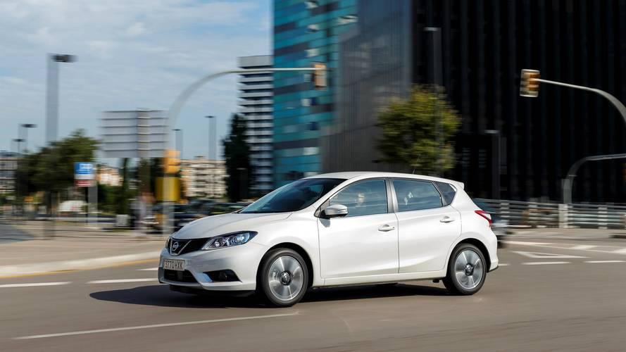 Nissan présente la Pulsar Ultimate