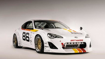 Scion FR-S by Speedhunters