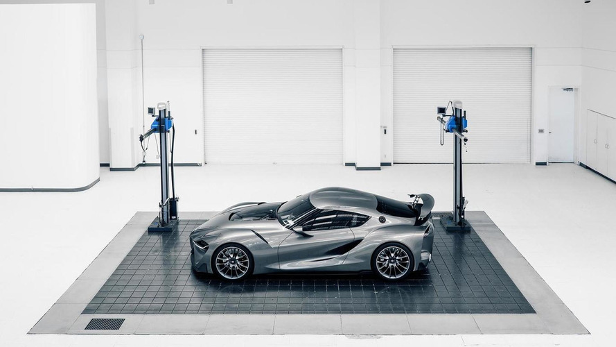 Supra name favoured by Toyota engineers for upcoming sports car