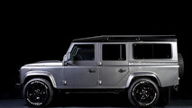 Land Rover Defender by Urban Truck