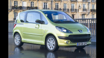 Peugeot: USB-Box