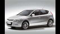 Verschärfter Hyundai i30