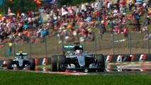 Horarios GP Hungría 2017
