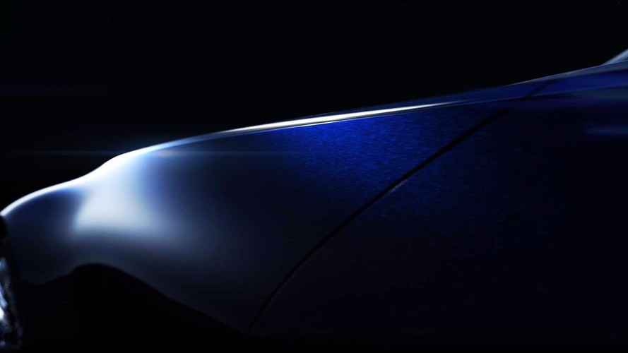 Mercedes-Benz Teases New Vision Concept In Short Video
