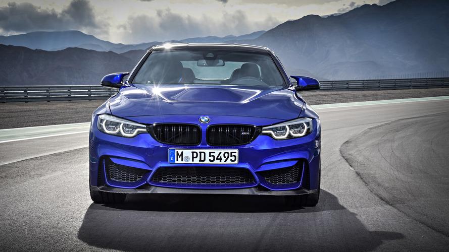 Si no consigues un BMW M4 CS, inténtalo con el BMW M2 CS
