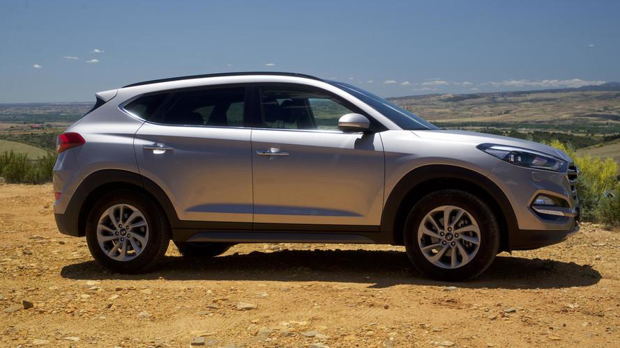 ¿Qué coche comprar? Hyundai Tucson 2017