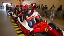 Ferrari Land España