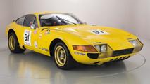 Ferrari 365 GTB/4 'Daytona' satışta