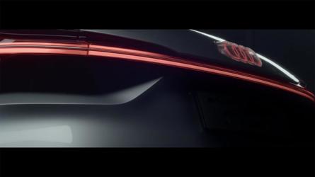 Audi Shanghai Concept Teaser 2